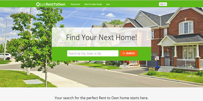 Long Review Of Our November 21-December rent to own homes