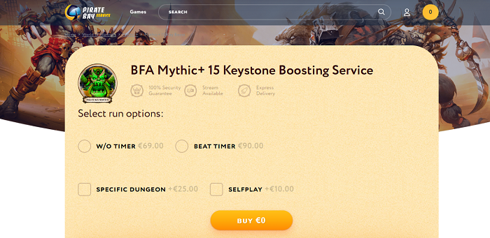How To Boost Your Chances wow mythic 15 keystone boost?